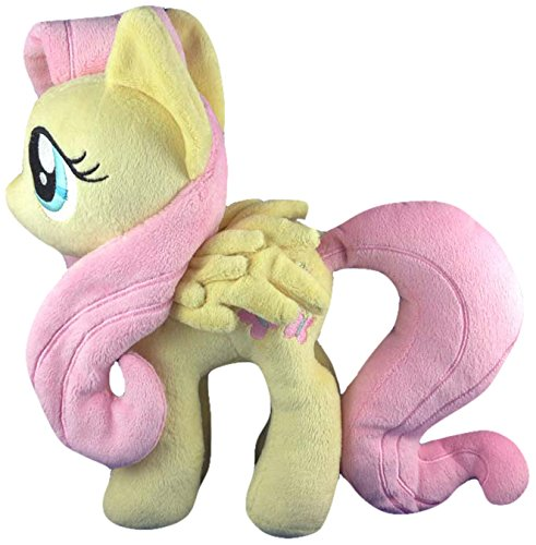 4th Dimension My Little Pony Fluttershy 12