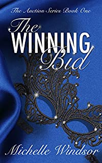 The Winning Bid by Michelle Windsor ebook deal