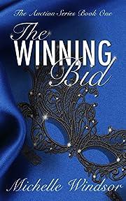 The Winning Bid (The Auction Series Book 1)