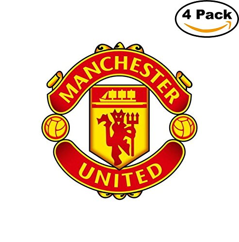 manchester united sticker - 2