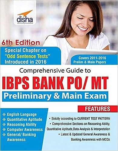 IBPS PO MT