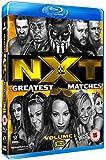 WWE: NXT Greatest Matches Vol.1 [Blu-ray]