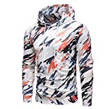 Sweatshirt Hoodie Coat Pullover Jacket Autumn Winter Fashion Casual Cotton Polyester Long Short Sleeve Round Neck Loose Slim Fit Print Graffiti Thick Thin Simple