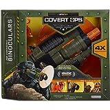Spy Net Covert Ops Binoculars with Long Range Mic