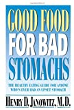 Good Food for Bad Stomachs, Henry D. Janowitz, 0195087925