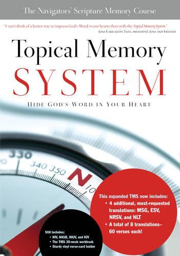 Topical Memory System Navigators product image