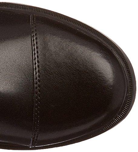 HKM–Botas de equitación para New Fashion estándar - negro