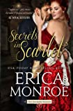 Secrets in Scarlet (The Rookery Rogues) (Volume 2)