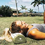 Bed of Nails, Green Original Acupressure Pillow for