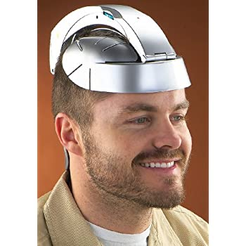 HealthCare HeadSpa Head Massager