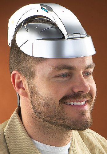 Healthcare TH396 HealthCare HeadSpa Massager