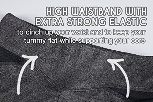 AB Butter Sexy High Waisted Butt Lifting Leggings Yoga Pants Fitness Activewear