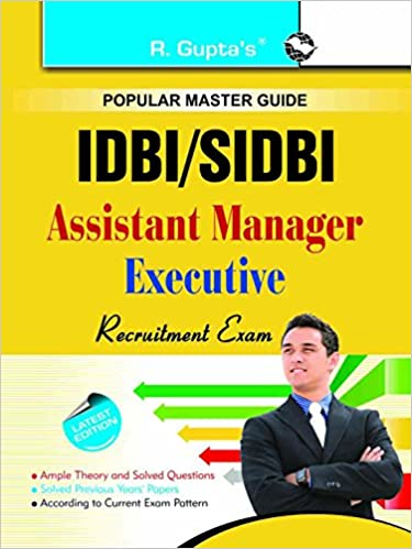 Sidbi Assistant Manager Question Paper Pdf