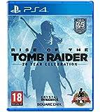 Rise Of The Tomb Raider: 20 Aniversario