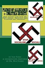 Pledge of Allegiance & Swastika Secrets: Nazism in the USA from Francis Bellamy & Edward Bellamy