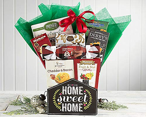 Wine Country Gift Baskets Welcome Home Housewarming -