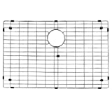 VIGO Stainless Steel Bottom Grid, 27.625-in. x 17.75-in.