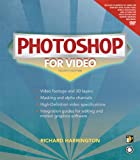 Photoshop for Video, Richard Harrington, 0321703553