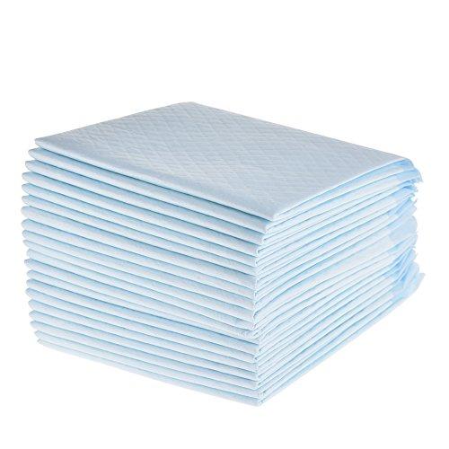 20 Pcs//PACK Portable Diaper Pads Disposable Baby Urine Mat Waterproof Bed Pad