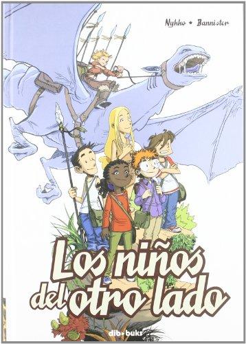 Descargar Libro Los Niños Del Otro Lado. 1. El Otro Mundo Nykko Nykko