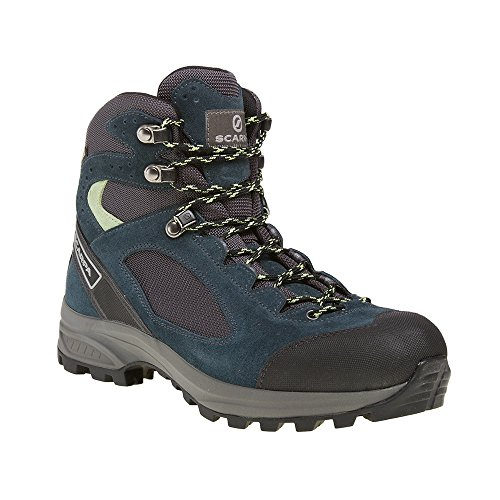 Lake GTX Boot Green Blue Walking Lady Peak TIWSwB6Sq