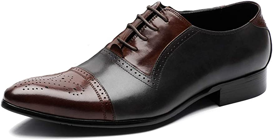 Selecting Casual Or Dress Shoes