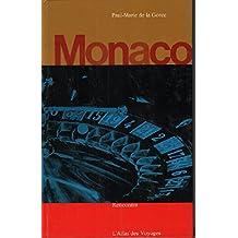 Monaco / atlas des voyages
