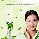 Flyalone⭐ 2 Pcs Aloe Vera Organic Soothing Gel