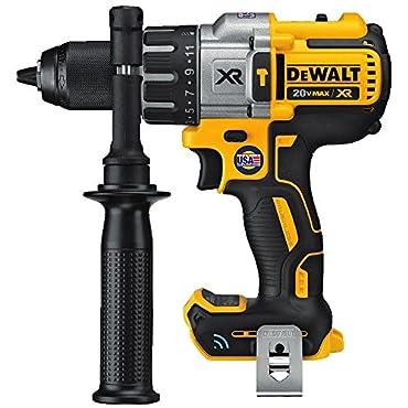 DeWalt DCD997B 20V Max XR Tool Connect Hammerdrill Kit (Baretool)