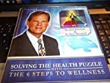 Solving the Health Puzzle, John W. Brimhall and Brett B. Brimhall, 0976317761