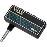 VOX AP2BS amPlug Bass G2 Guitar Headphone Amp