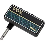 VOX AP2BS amPlug Bass G2 Guitar Headphone Amp