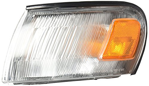Depo 312-1505L-AS Toyota Corolla Driver Side Replacement Parking/Corner Light Assembly