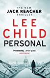 Book Cover for Personal (Jack Reacher)