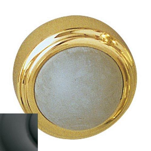 UPC 723079026558, Baldwin 4252.102 Convex Wall Mounted Door Bumper, Oil Rubbed Bronze
