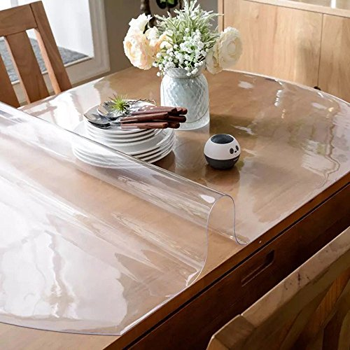 Compare Price To Glass Table Cover Dreamboracay Com