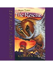 The Rescue: Guardians of Ga'Hoole, Book Three