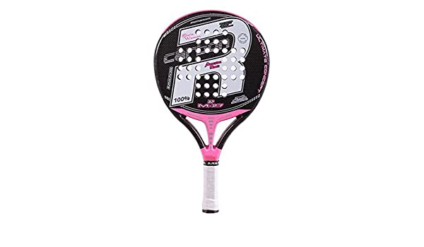 Pala Royal Padel Aniversario M27 Woman: Amazon.es: Deportes ...