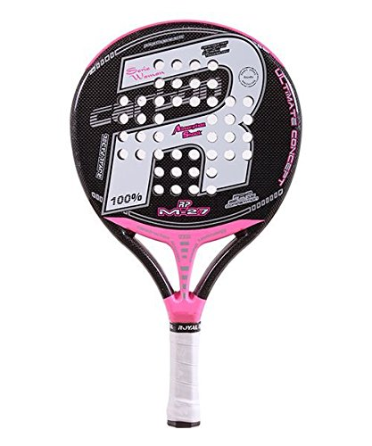 Pala Royal Padel Aniversario M27 Woman: Amazon.es: Deportes y aire ...