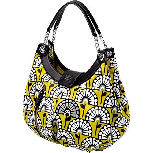 Petunia Pickle Bottom Glazed Hideaway Hobo, Venturing in Vienna by Petunia Pickle Bottom Hide Hobo