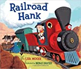 Railroad Hank