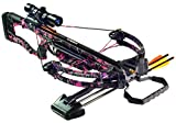 Hunting Crossbow - Barnett Outdoors Raptor FX Crossbow Package
