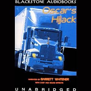 Oscar's Hijack Audiobook