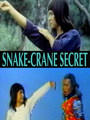 Snake Crane Secret
