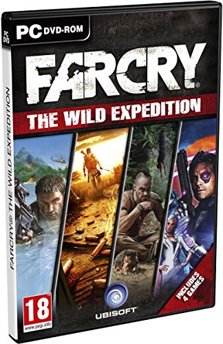 Compilation: Far Cry The Wild Expedition