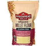 Arrowhead Mills Flour Millet Organic, 23 oz
