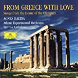From Greece with Love. Songs from the Home of the