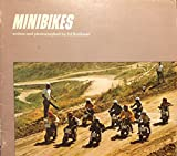 img - for Minibikes book / textbook / text book