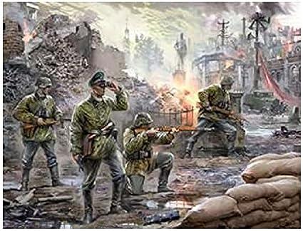 German Elite Troops 1939-43 ZVE 6180