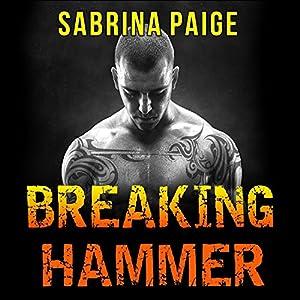 Breaking Hammer Audiobook